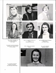 Page 12, 1977 Edition, John A Coleman Catholic High School - Spirit Yearbook (Hurley, NY) online yearbook collection
