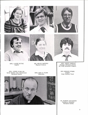 Page 13, 1977 Edition, John A Coleman Catholic High School - Spirit Yearbook (Hurley, NY) online yearbook collection