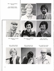 Page 14, 1977 Edition, John A Coleman Catholic High School - Spirit Yearbook (Hurley, NY) online yearbook collection