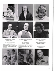 Page 15, 1977 Edition, John A Coleman Catholic High School - Spirit Yearbook (Hurley, NY) online yearbook collection