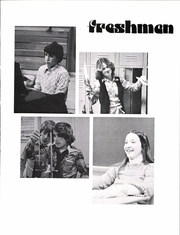 Page 17, 1977 Edition, John A Coleman Catholic High School - Spirit Yearbook (Hurley, NY) online yearbook collection