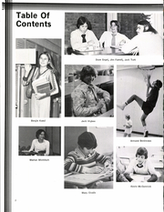 Page 6, 1977 Edition, John A Coleman Catholic High School - Spirit Yearbook (Hurley, NY) online yearbook collection