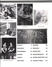 Page 7, 1977 Edition, John A Coleman Catholic High School - Spirit Yearbook (Hurley, NY) online yearbook collection