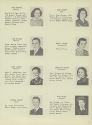 Page 13, 1941 Edition, Stockbridge Valley High School - Chieftain Yearbook (Munnsville, NY) online yearbook collection