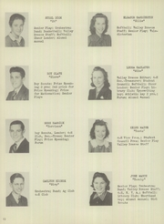 Page 14, 1941 Edition, Stockbridge Valley High School - Chieftain Yearbook (Munnsville, NY) online yearbook collection