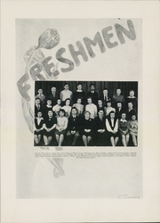 Page 17, 1944 Edition, St Johnsville High School - Purple and Gold Yearbook (St Johnsville, NY) online yearbook collection