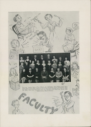 Page 5, 1944 Edition, St Johnsville High School - Purple and Gold Yearbook (St Johnsville, NY) online yearbook collection