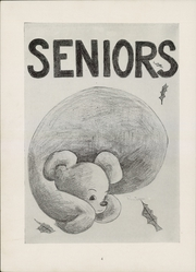 Page 6, 1944 Edition, St Johnsville High School - Purple and Gold Yearbook (St Johnsville, NY) online yearbook collection
