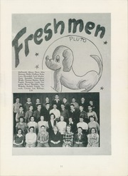Page 13, 1945 Edition, St Johnsville High School - Purple and Gold Yearbook (St Johnsville, NY) online yearbook collection