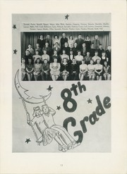 Page 15, 1945 Edition, St Johnsville High School - Purple and Gold Yearbook (St Johnsville, NY) online yearbook collection