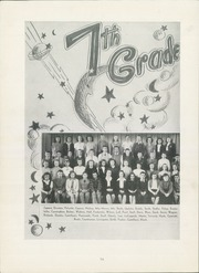 Page 16, 1945 Edition, St Johnsville High School - Purple and Gold Yearbook (St Johnsville, NY) online yearbook collection