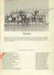 Page 11, 1957 Edition, St Johnsville High School - Purple and Gold Yearbook (St Johnsville, NY) online yearbook collection