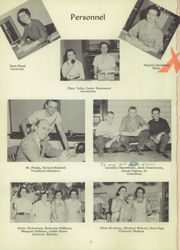 Page 12, 1957 Edition, St Johnsville High School - Purple and Gold Yearbook (St Johnsville, NY) online yearbook collection