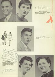 Page 17, 1957 Edition, St Johnsville High School - Purple and Gold Yearbook (St Johnsville, NY) online yearbook collection