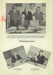 Page 8, 1957 Edition, St Johnsville High School - Purple and Gold Yearbook (St Johnsville, NY) online yearbook collection