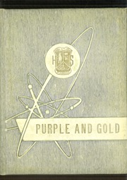 Page 1, 1959 Edition, St Johnsville High School - Purple and Gold Yearbook (St Johnsville, NY) online yearbook collection