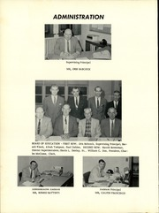 Page 10, 1959 Edition, St Johnsville High School - Purple and Gold Yearbook (St Johnsville, NY) online yearbook collection