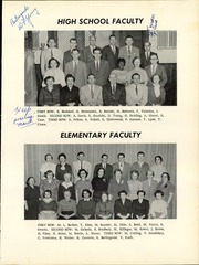 Page 11, 1959 Edition, St Johnsville High School - Purple and Gold Yearbook (St Johnsville, NY) online yearbook collection