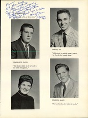 Page 15, 1959 Edition, St Johnsville High School - Purple and Gold Yearbook (St Johnsville, NY) online yearbook collection