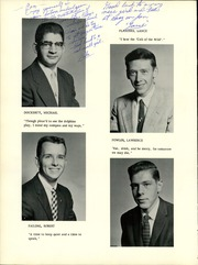 Page 16, 1959 Edition, St Johnsville High School - Purple and Gold Yearbook (St Johnsville, NY) online yearbook collection