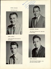 Page 17, 1959 Edition, St Johnsville High School - Purple and Gold Yearbook (St Johnsville, NY) online yearbook collection