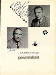 Page 7, 1959 Edition, St Johnsville High School - Purple and Gold Yearbook (St Johnsville, NY) online yearbook collection