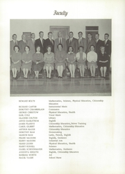 Page 12, 1959 Edition, Hunter Tannersville Central High School - Crest Yearbook (Tannersville, NY) online yearbook collection