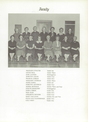 Page 13, 1959 Edition, Hunter Tannersville Central High School - Crest Yearbook (Tannersville, NY) online yearbook collection