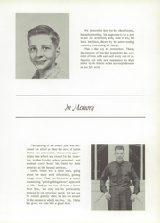 Page 9, 1959 Edition, Hunter Tannersville Central High School - Crest Yearbook (Tannersville, NY) online yearbook collection