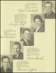 Page 13, 1937 Edition, Broadalbin High School - Kennyetto Kronicle Yearbook (Broadalbin, NY) online yearbook collection
