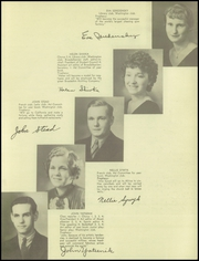 Page 15, 1937 Edition, Broadalbin High School - Kennyetto Kronicle Yearbook (Broadalbin, NY) online yearbook collection