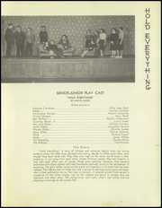 Page 17, 1939 Edition, Broadalbin High School - Kennyetto Kronicle Yearbook (Broadalbin, NY) online yearbook collection