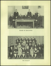 Page 8, 1939 Edition, Broadalbin High School - Kennyetto Kronicle Yearbook (Broadalbin, NY) online yearbook collection
