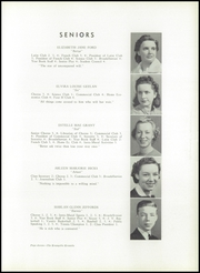 Page 13, 1941 Edition, Broadalbin High School - Kennyetto Kronicle Yearbook (Broadalbin, NY) online yearbook collection