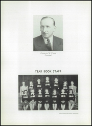 Page 6, 1941 Edition, Broadalbin High School - Kennyetto Kronicle Yearbook (Broadalbin, NY) online yearbook collection
