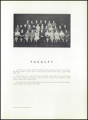Page 7, 1941 Edition, Broadalbin High School - Kennyetto Kronicle Yearbook (Broadalbin, NY) online yearbook collection