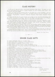 Page 14, 1943 Edition, Broadalbin High School - Kennyetto Kronicle Yearbook (Broadalbin, NY) online yearbook collection