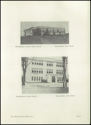 Page 5, 1946 Edition, Broadalbin High School - Kennyetto Kronicle Yearbook (Broadalbin, NY) online yearbook collection