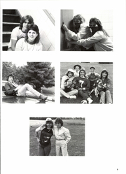 Page 13, 1985 Edition, Broadalbin High School - Kennyetto Kronicle Yearbook (Broadalbin, NY) online yearbook collection
