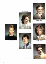 Page 6, 1985 Edition, Broadalbin High School - Kennyetto Kronicle Yearbook (Broadalbin, NY) online yearbook collection