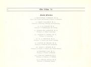 Page 18, 1913 Edition, Medical College of Virginia - X Ray Yearbook (Richmond, VA) online yearbook collection