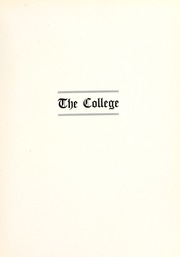 Page 17, 1918 Edition, Medical College of Virginia - X Ray Yearbook (Richmond, VA) online yearbook collection