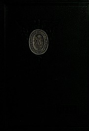 Medical College of Virginia - X Ray Yearbook (Richmond, VA) online yearbook collection, 1926 Edition, Page 1