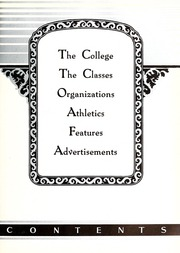Page 11, 1933 Edition, Medical College of Virginia - X Ray Yearbook (Richmond, VA) online yearbook collection