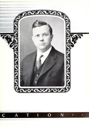 Page 13, 1933 Edition, Medical College of Virginia - X Ray Yearbook (Richmond, VA) online yearbook collection