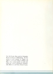 Page 14, 1935 Edition, Medical College of Virginia - X Ray Yearbook (Richmond, VA) online yearbook collection
