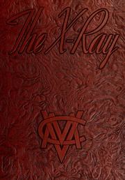 Page 1, 1944 Edition, Medical College of Virginia - X Ray Yearbook (Richmond, VA) online yearbook collection
