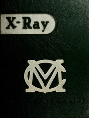 Page 1, 1949 Edition, Medical College of Virginia - X Ray Yearbook (Richmond, VA) online yearbook collection