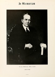 Page 8, 1949 Edition, Medical College of Virginia - X Ray Yearbook (Richmond, VA) online yearbook collection