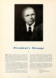 Page 14, 1951 Edition, Medical College of Virginia - X Ray Yearbook (Richmond, VA) online yearbook collection